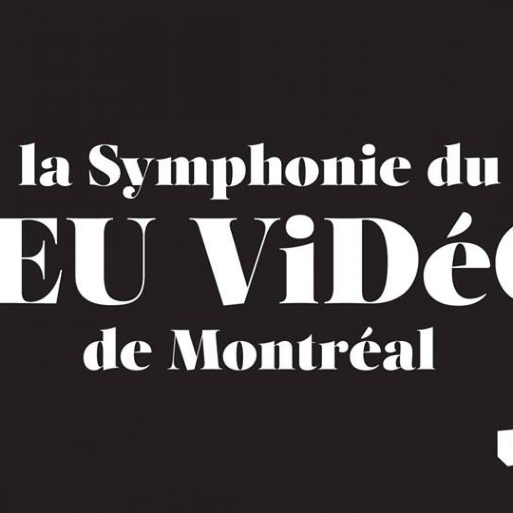Montreal Video Game Symphony